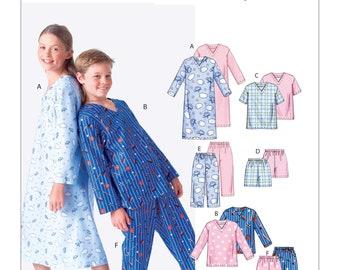b593a752c Boys pajamas pattern