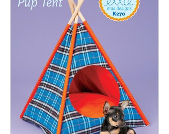 Pup tent | Etsy