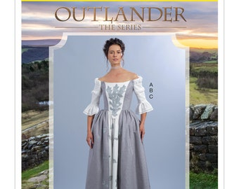 Scottish Wedding Dress Patterns