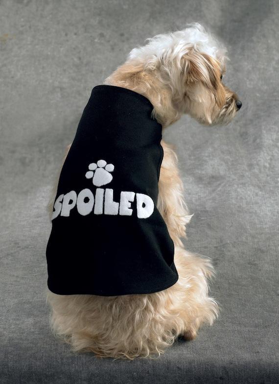 Sewing Pattern for Dog Dress and Dog Shirt Kwik Sew 3465 | Etsy