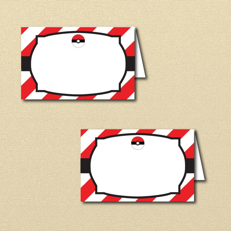 image relating to Printable Pokeball called Pokemon Bash Printables, Pokeball Labels, Stickers, Pokémon editable labels, printable document, instantaneous obtain, boy birthday, Pokémon transfer