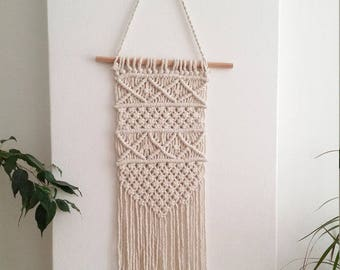 Macrame wall hanging, wall decor, macrame, wall hanging, woven wall hanging, wall tapestries, boho wall hanging, macrame for Retail, macrame