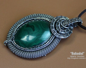 Jewelry  of silver 925