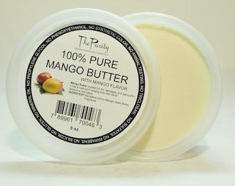 Mango Butter 100%