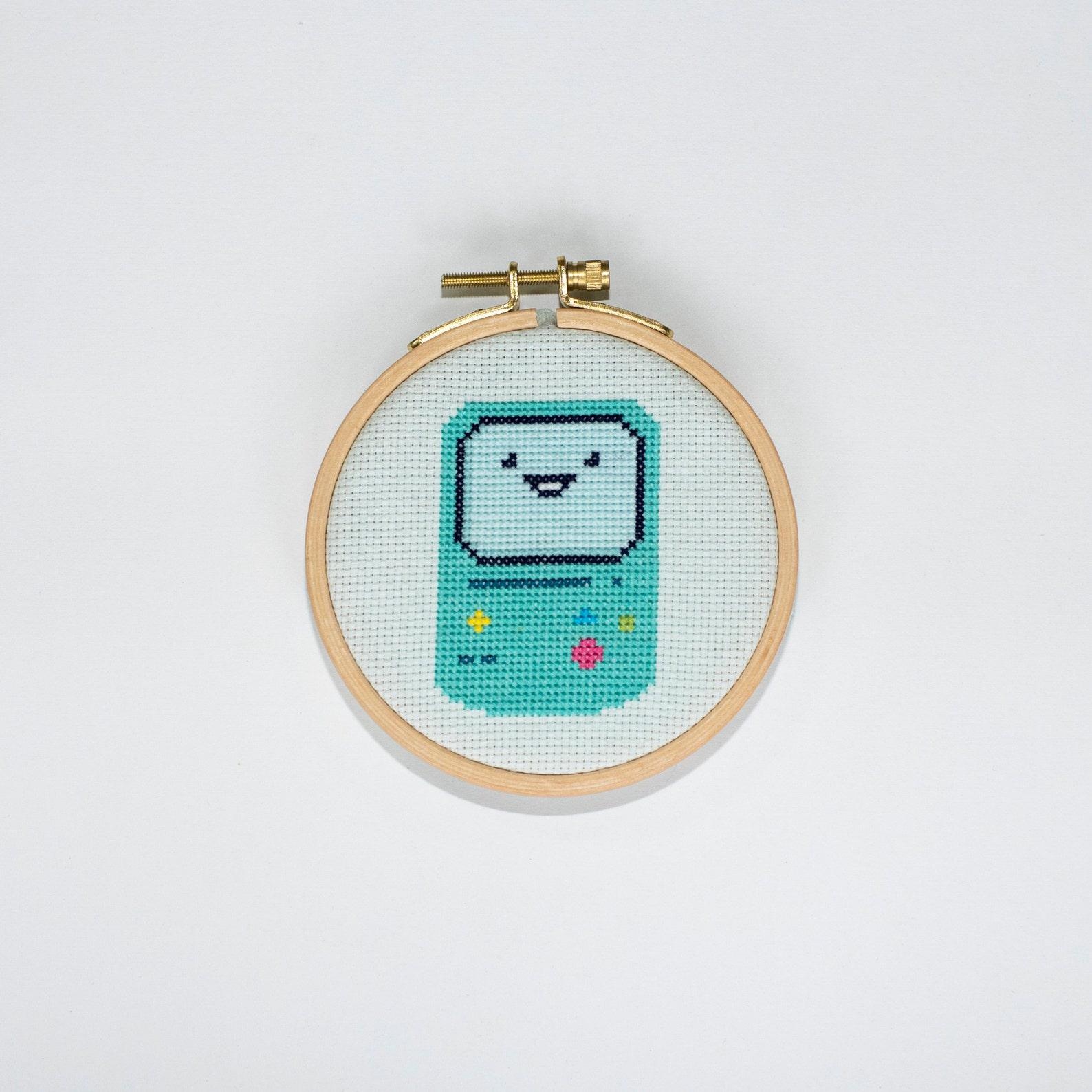 Adventure Time hama beads by melanieb1989 | Bügelperlen
