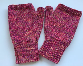 3c048e815 Raspberry gloves