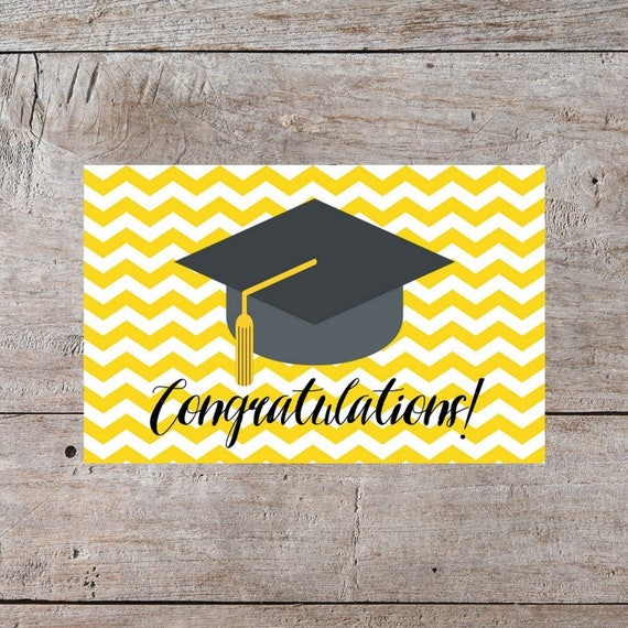 graphic regarding Graduation Cards Printable called Commencement Card, Commencement Greeting Card, Substantial College Commencement, College or university Commencement, Graduate Card, Printable Greeting Card