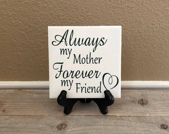 Mom Birthday Gift, Mother's Day, Personalized Gift, Mother Gift, Gifts for Mom, Mom Gift, Wedding, Birthday for mom, Mom birthday gift, Mom