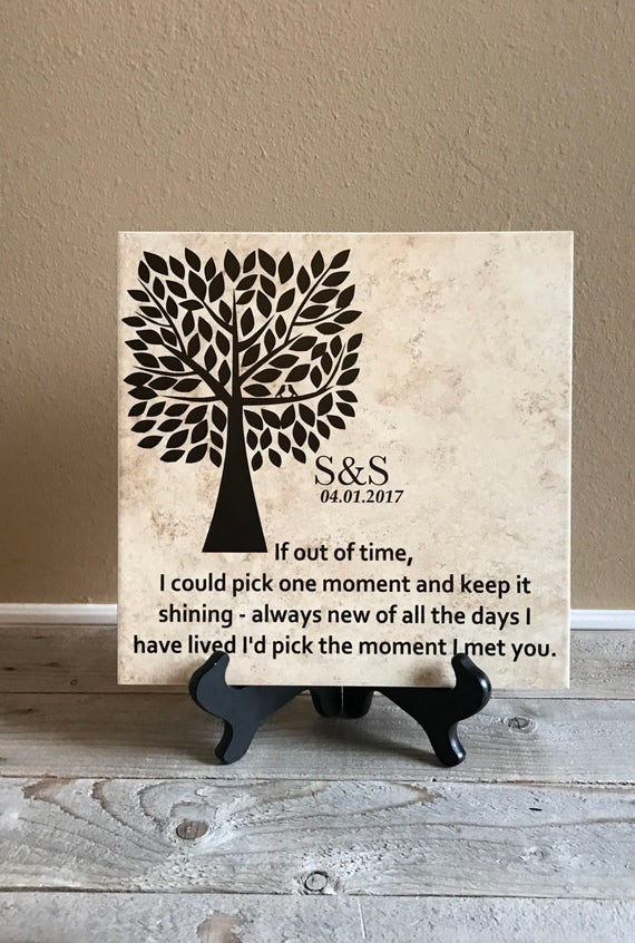 Gift For Wife Gift For Spouse Gift For Her Gift For Him Etsy