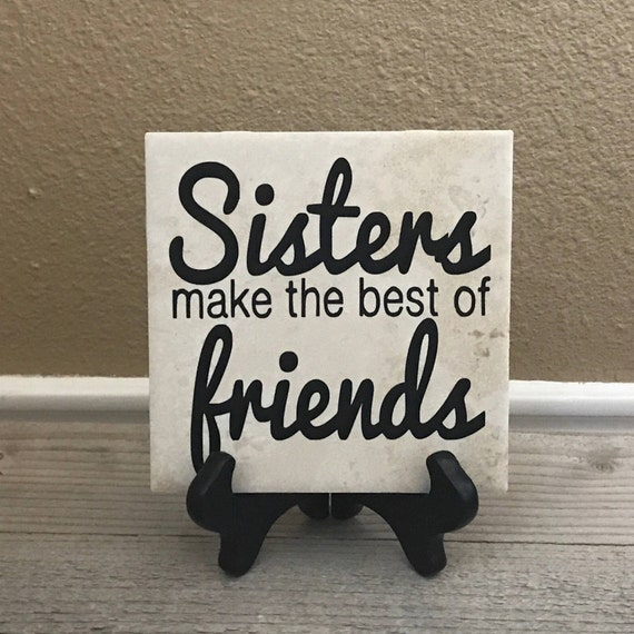 Sister Birthday Gift Unique Sister Gift Best Friend Gift Etsy