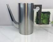 Stelton Denmark Arne Jacobsen AJ Coffee Carafe Coffee Pot Minimalist Design