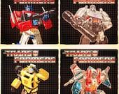 Transformers G1 Stone Coa...