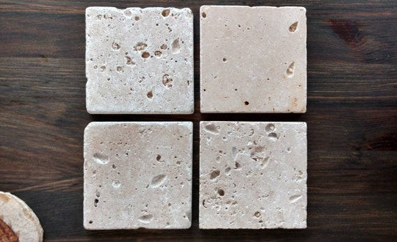 Fossil Coasters, Traverti...