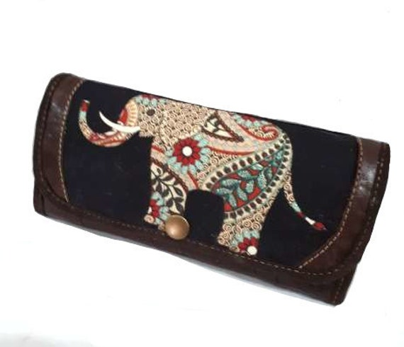 women's wallet all leather, gift, card pockets