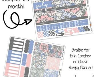 Annabelle monatlichen Kit - wählen Sie Ihre Monat!