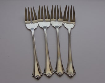 Oneida Deluxe Stainless Flatware ANTICIPATION Iced Tea Spoon USA