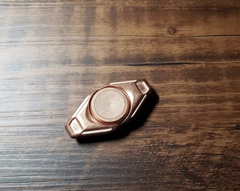 Copper Journey
