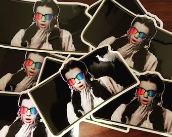 Dorothy Stickers