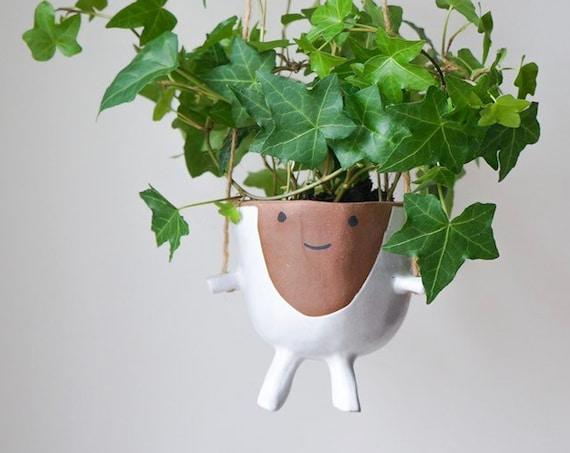 Hanging Planter Mona