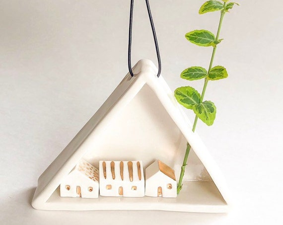 Ceramic Hanging Display Frame