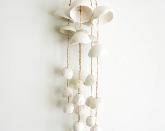 LOV Chimes - Porcelain Wind Chimes
