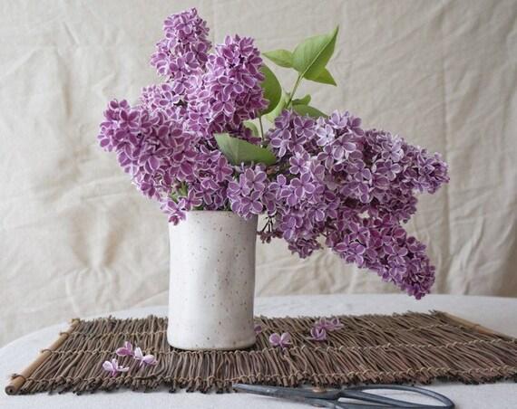 Natürel - Flower Vase