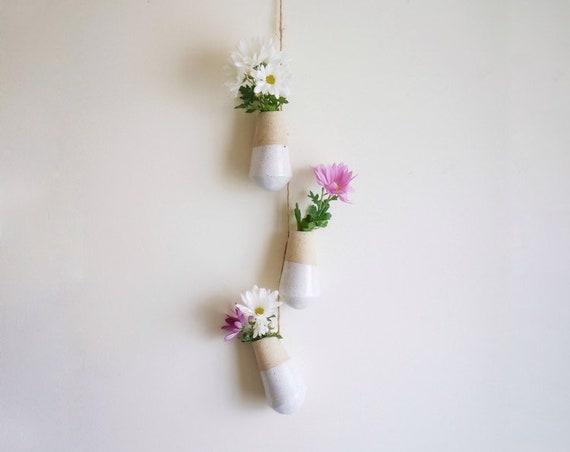 Natürel Wall Vase