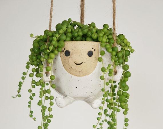 Hanging Planter Ema
