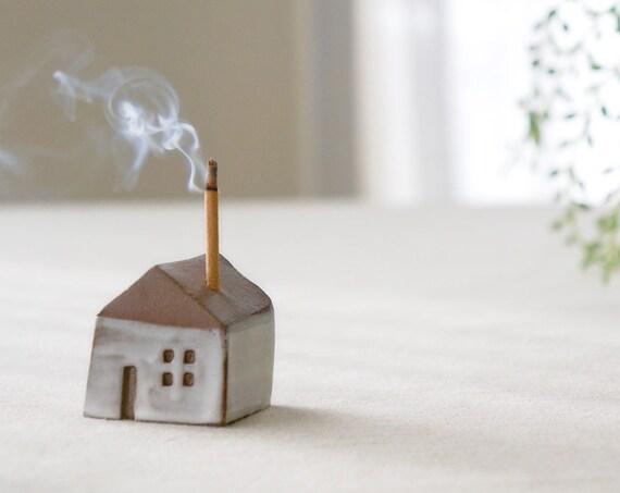 Chimney - Stick Incense Burner