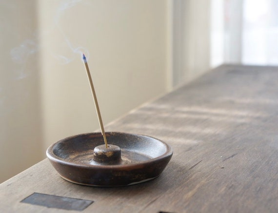Rustik - Incense Stick Holder