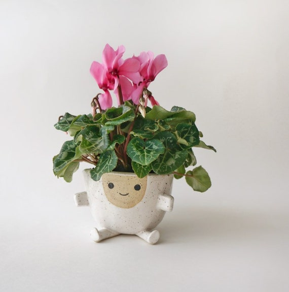 Ema, Ceramic Planter Pot