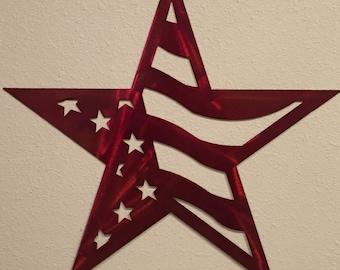 Star Flag W31