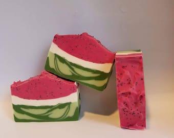Summer Melon Splash