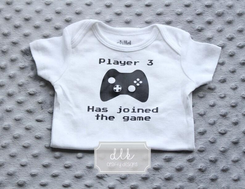 Baby shower party game-jeux de 3-unisexe 20 joueurs-envoi gratuit