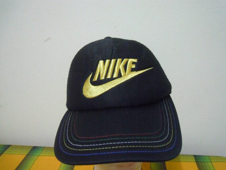 RARE Vintage NIKE Swoosh Nike Big Logo NIKE Tennis Chalenge  b79ad8d526c