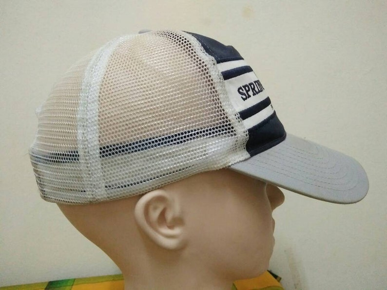 various colors 48508 0e3c4 Rare Vintage SEATTLE MARINERS Spring Training Cap Hat Free size fit all