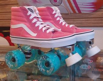 Vans Roller Skates   Etsy
