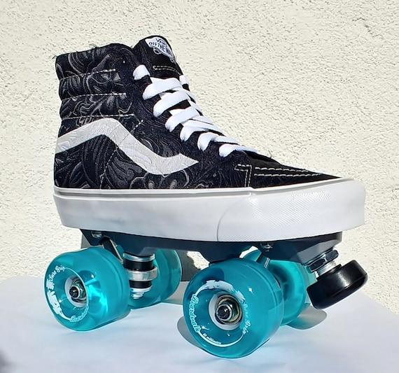 roller quad vans