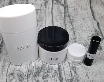 The BEST Lip balm-Hand balm, moisturizer, Coconut oil, beeswax, Tea tree, Hydrating, Holistic, Nurse Made, For lips, Cuts, Scrapes, Burns