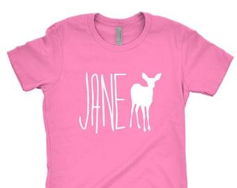 Jane doe Shirt hot pink Max Caulfield screen printed Cosplay Shirt - Maxine Caulfield - Gamer Girl Shirt - Arcadia Bay - Gift for girlfriend