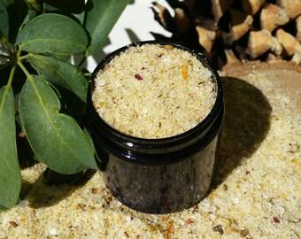 Bath Soaks - Organic Bath Soak - Relaxing - Healing
