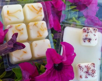 All Natural, Aromatherapy Soy Wax Melts