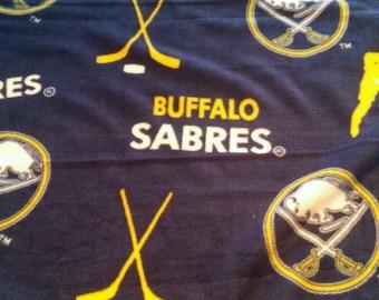 Buffalo Sabres Fleece Blanket