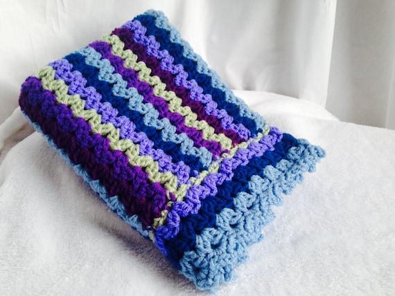 Crochet Pattern Baby Blanket Crochet Pattern Baby Afghan Etsy