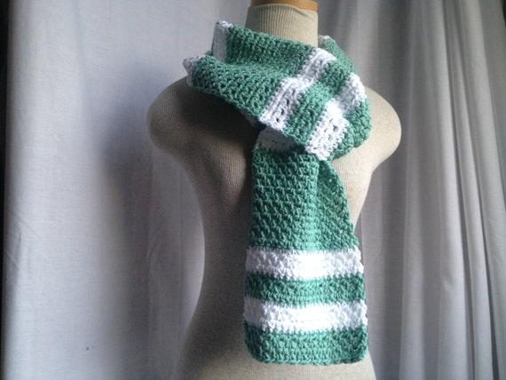 Crochet Pattern June Scarf Crochet Summer Scarf Pattern Etsy