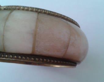 Vintage bracelet stones