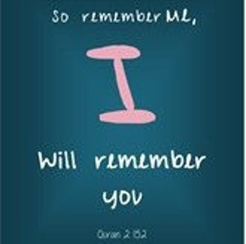 download i will remember you