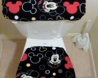 Disney Bathroom Etsy