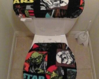 Star Wars Toilet Etsy