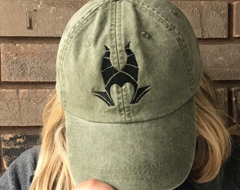 3ae03560d7d Maleficent hat